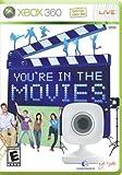 You're in the Movies inkl. Kamera [German Version]