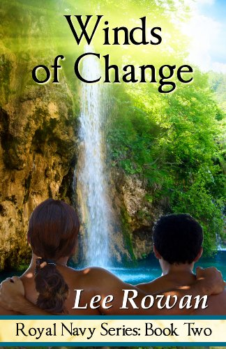 Winds of Change (The Royal Navy Series)