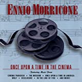Ennio Morricone Once Upon a Time in the Cinema: The Best of Morricone [SOUNDTRACK]