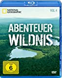 Abenteuer Wildnis Vol. 4 - National Geographic [Blu-ray]