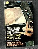 img - for Lightning Sketches (Hodder Christian paperbacks) by Paul Burbridge (1981-08-01) book / textbook / text book