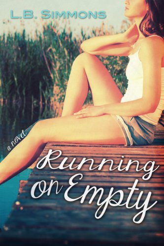 Running on Empty (Mending Hearts, #1) by L.B. Simmons