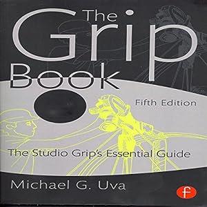 The Grip Book Audiobook