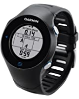 Garmin Forerunner 610 Touchscreen GPS Watch With Heart Rate Monitor (Certified Refurbished)
