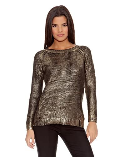 Springfield Jersey TFoil Gold TFoil Gold Negro / Oro