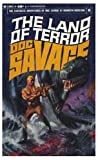 The Land of Terror (The Fantastic Adventures of Doc Savage, #8) (0553086073) by Kenneth Robeson