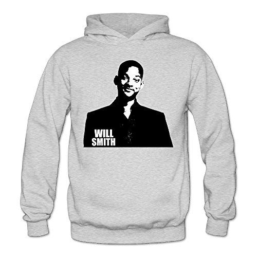 marc-womens-will-smith-hooded-sweatshirt-ash-size-xxl