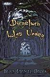 Dirgelwch Llys Undeg (Cyfres Strach) (Welsh Edition)