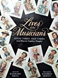 A Lives of the Musicians (0152002855) by Kathleen Krull