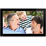 NIX 18.5 inch Hi-Res Digital Photo Frame with Motion Sensor & 16GB USB Memory (X18B)