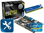 Tronics24 PC Aufr�stkit Intel Core i7...