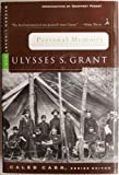 img - for Ulysses S. Grant: Personal Memoirs. Modern Library War Series book / textbook / text book