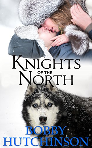 Book cover image for Knights of the North: A Yukon Adventure