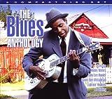 echange, troc Compilation - The Blues Anthology