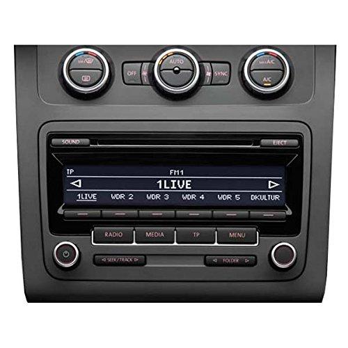 Volkswagen 1K0057186B Radio
