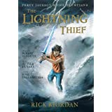 The Lightning Thief: The Graphic Novelby Rick Riordan
