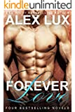 Forever Love (Four Bestselling Novels)