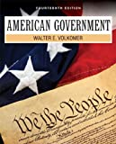 American Government (14th Edition)