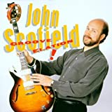 Groove Elation by Scofield, John (1995-10-24)