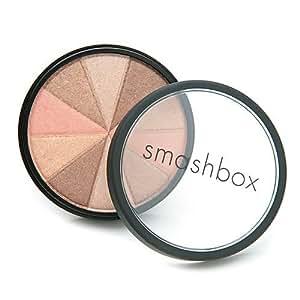 Amazon Com Smashbox Fusion Soft Lights Baked Starburst