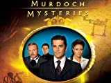 Murdoch Mysteries, Season 1
