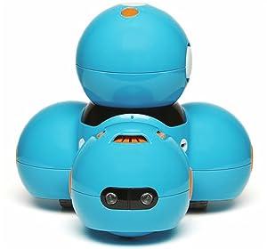 Wonder Workshop Dash – Coding Robot for Kids 6+ – Voice