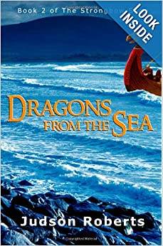 Dragons from the Sea cover