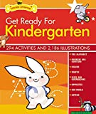 Get Ready for Kindergarten Revised and Updated (Get Ready (Black Dog and Leventhal))