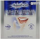 Aquafresh White Trays, 14 Trays