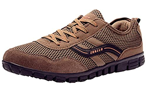 8. DADAWEN Men's Venture Classic Trail Running Shoe