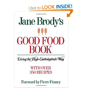 Jane Brody's Good Food Book