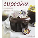 Cupcakes: Luscious bakeshop favorites from your home kitchen ~ Shelly Kaldunski