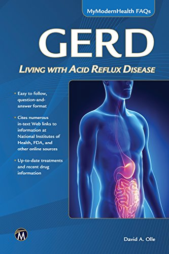 gerd-living-with-acid-reflux-disease-mymodernhealth-faqs-english-edition