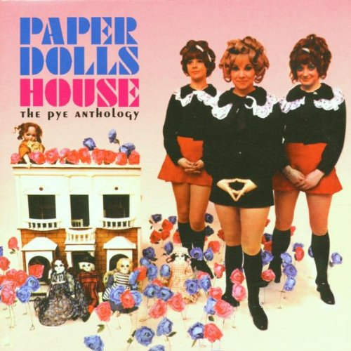 Paper Dolls - The History Of Pop - 1966 To 1973 - CD 2 - Zortam Music