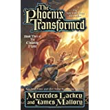 The Phoenix Transformedpar Mercedes Lackey