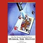 Murder She Meowed   Rita Mae Brown