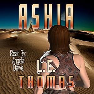 Ashia Audiobook
