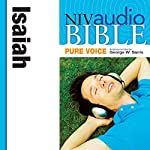 NIV Audio Bible, Pure Voice: Isaiah |  Zondervan Bibles