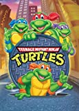 51Ry7siLooL. SL160  Were giving away Teenage Mutant Ninja Turtles: The Complete Classic Series Collection DVDs