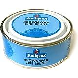 Antiquax Brown Wax Polish 250 ml