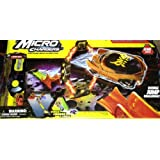 Micro Chargers Electro Jump Track Stunt Set