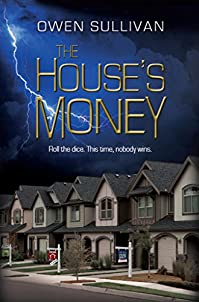 The House's Money by Owen Sullivan ebook deal