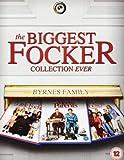 The Biggest Focker Collection Ever (Meet The Parents / Meet The Fockers / Little Fockers) [Blu-ray] [2010]
