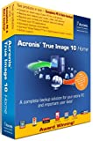 Acronis True Image 10.0 Home [OLD VERSION]