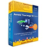 Acronis True Image 10.0 Home ~ Acronis