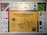 img - for The Game of Greater Idaho Falls; Special Playground Edition book / textbook / text book