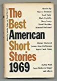 The Best American Short Stories 1969 & the Yearbook of the American Short Story