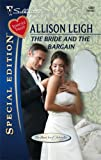 img - for The Bride And The Bargain (Silhouette Special Edition) book / textbook / text book