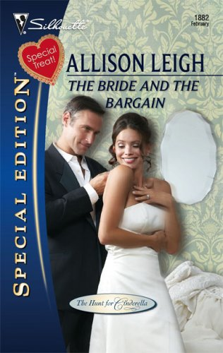 Image of The Bride And The Bargain (Silhouette Special Edition)