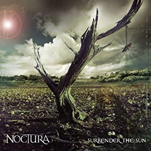 Metal Music Video Album Review Noctura - Surrender the Sun 2011